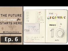 ▶ The Creative Process | Ep. 6 | Future Starts Here - YouTube
