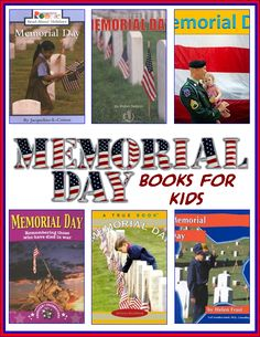 Check out the newest post (20 Memorial Day Books for Kids) on 3 Boys and a Dog at http://3boysandadog.com/2014/05/memorial-day-books-for-kids/?20+Memorial+Day+Books+for+Kids