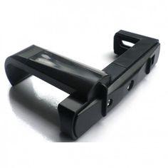 Universal Holder Clamp Type L termurah hanya di Gudang Gadget Murah. Universal Smartphone Clamp berfungsi sebagai smartphone holder untuk tripod dan - Black