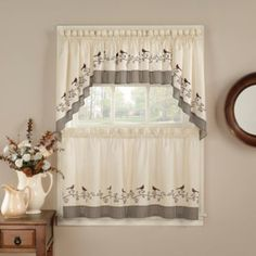 Elegant Curtain Ideas for the House Design: Simple Curtain Ideas ...