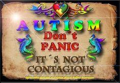 Its not a disease