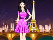 Free Online Girl Games, Your night in Paris is only beginning! Before you and your date head to the Eiffel Tower, you must stop by the best boutique in Paris! Pick out your favorite outfit in Paris Romantic Date Dressup! Online Girl Games, Games For Girls, Paris Shopping, Romantic Dates, Aurora Sleeping Beauty, Dress Up, Dating, Boutique, Disney Princess