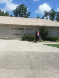 "Kingdom Hall in Valdosta, GA. ..... . To find a Kingdom Hall near you please go to jw.org, at the bottom of page, under ""Contact Us"" click on ""Attend Our Meetings"". Then Click on the box ""Find a Location Near You"" & fill out the ""Congregation Meeting Search"" to find a location near you. We hope to see you soon."
