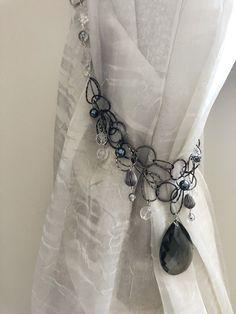 tieback curtains curtain tie backs