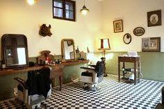 Risultati immagini per vintage coiffeur