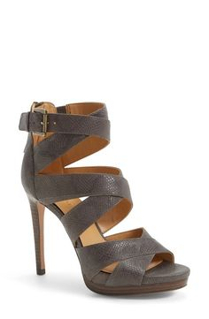 Nine West Shoes, Maximal Platform Sandals - Sandals - Shoes - Macy's |  Mostly shoes and shoes. How long would it take to wear all this stuff?