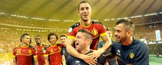 Belgium VS Tunisia Betting Tips for FIFA 2018 World Cup. http://www.soccertipsters.net/news/belgium-vs-tunisia-betting-tips-fifa-2018-world-cup/