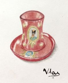 Tea cup by tucna.deviantart.com on @DeviantArt