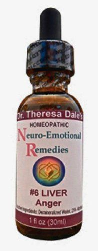 Dr Dales Homeopathic Neuro Emotional 6 Remedy for Anger and Frustration  Homeopathy -- You can get more details by clicking on the image.