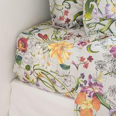 Нижние простыни и Комплекты постельного белья - спальная комната | Zara Home Российская Федерация