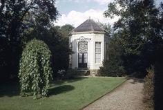 Theekoepel Huis Oud Over, Loenen aan de Vecht