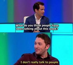 Jon Richardson gets me British Humor, British Comedy, Jon Richardson, 8 Out Of 10 Cats, Comedian Quotes, Funny People, Funny Things, Film Books, I Got You