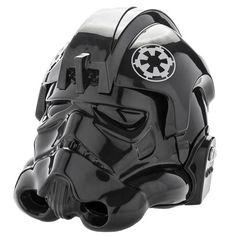 Star Wars TIE Fighter Pilot Standard Helmet Prop Replica