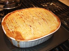 Cook's Country Best Ever Shepherd's Pie Hamburger Meat Recipes, Beef Recipes, Real Food Recipes, Cooking Recipes, My Favorite Food, Favorite Recipes, Cooks Country Recipes, Copycat Recipes, Ground Beef
