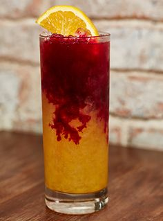 American Horror Story cocktail recipes - Potion de Muerto by Christian Sanders of Evelyn Drinkery  2 oz. Hornitos Black Barrel Tequila ¾ oz. orange juice ¾ oz.  lemon juice ¾ oz.chipotle agave * 2 dashes orange bitters ½ oz. beet juice *Substitute agave nectar for chipotle agave if unavailable.