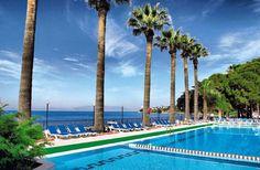 Oemer Holiday Villag in Kusadasi,Türkei weitere - Hotels in Türkei