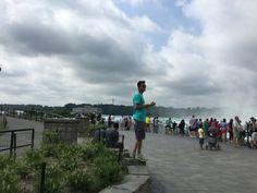 Niagara Falls New York -
