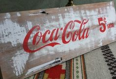 #cocacola #rustic #cola #pepsi #old #vintage #wood #shabbychic #wooden #drinkfresh #sign #coke