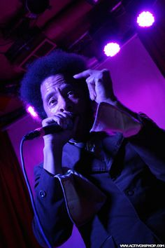 The Coup en Madrid  http://www.activohiphop.com/cronica-the-coup-madrid-17.php