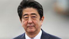 worldvideo: Japan PM Shinzo Abe in Hawaii for landmark Pearl H...