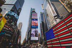 handmadebynanda: My Shop In Times Square New York