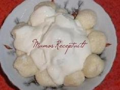Lithuanian Food, Lithuanian Recipes, I Foods, Pudding, Tasty, Cheese, Meals, Desserts, Tailgate Desserts