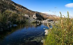 Eagleville Hot Springs.- 21 Soak-Worthy California Hot Springs