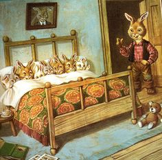 The Jack and Jill Book of Brer Rabbit Illustrated by H. Fox