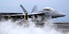 "Top News: ""USA POLITICS: US Navy F-18 From Carrier Carl Vinson Crashes Off Philippines"" - http://politicoscope.com/wp-content/uploads/2017/04/US-Navy-F-18-USA-POLITICS.jpg - F/A-18E fighter jet, which was part of Carrier Air Wing 2, was on final landing approach after conducting ""routine flight operations,"" US 7th Fleet Command said.  on World Political News - http://politicoscope.com/2017/04/21/usa-politics-us-navy-f-18-from-carrier-carl-vinson-crashes-off-philippines/."