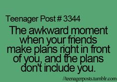 Haha. So awkward.. You\'re like.. Um.. Hi? Wtf!