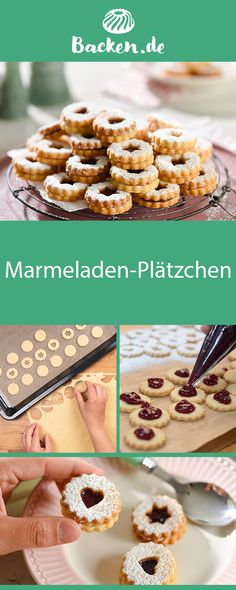 Christmas Sweets, Christmas Baking, Baking Recipes, Cookie Recipes, Cake & Co, Coconut Macaroons, Bakery Cakes, No Bake Treats, Cookie Decorating