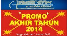 Promo Akhir Tahun 2014 Sampai 31 Desember 2014 | Tempatnya Promosi dan Diskon
