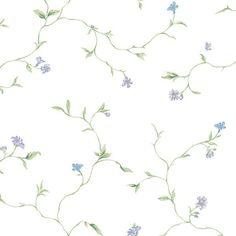 Floral Vine KV27403