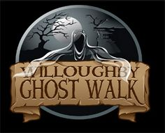 Willoughby Ghost Walk (via @Lake County Ohio Visitors Bureau) - went on one last year.  So much fun!
