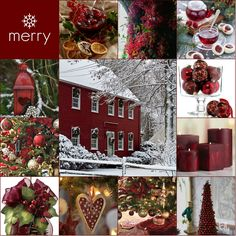 A Merry Holiday Collage – Advent Wreath İdeas. Christmas Collage, Christmas Mood, Noel Christmas, Country Christmas, Christmas Crafts, Christmas Decorations, Holiday Decor, Christmas Quiz, Cute Christmas Wallpaper
