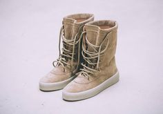 890b99959328a Yeezy Crepe Boot Release Date Info