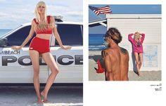 Fashion fan blog from industry supermodels: Karolina Kurkova - Harper's Bazaar China  American...