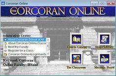 Corcoran School of Art