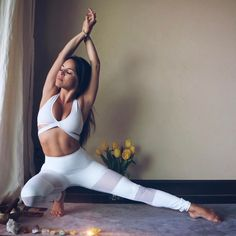 16 People Who Make Yoga Look Hotter Than it Already Is – EWAO