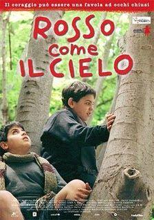 Blog Almas Corsárias: Vermelho Como o Céu (2006)