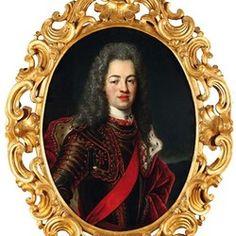 Cosimo III de Medici (1642-1723). Jan Frans van Douven (Roermond 1656 - Düsseldorf 1727)