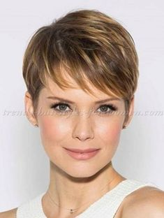 Today we have the most stylish 86 Cute Short Pixie Haircuts. We claim that you have never seen such elegant and eye-catching short hairstyles before. Pixie haircut, of course, offers a lot of options for the hair of the ladies'… Continue Reading → Short Hair Undercut, Short Hairstyles For Thick Hair, Short Pixie Haircuts, Undercut Hairstyles, Pixie Hairstyles, Trendy Hairstyles, Short Hair Styles, Haircut Short, Short Hair Cuts For Women With Thick