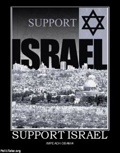 I stand with ISRAEL and its capitol JERUSALEM.
