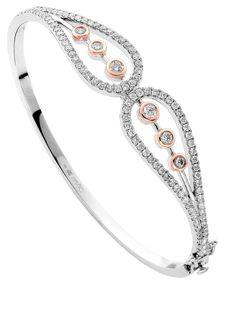 Bracelets – Page 2 – Modern Jewelry Black Diamond Bracelet, Diamond Bracelets, Sterling Silver Bracelets, Bangle Bracelets, Bangles, Swarovski Jewelry, Crystal Jewelry, Gold Jewelry, Men's Jewellery