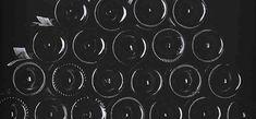 Cru Wine, Home Warranty, Wine Fridge, Wine Storage, Black, Design, Wine Refrigerator, Black People