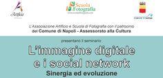 """Seminario gratuito al Pan : """"L'immagine digitale ed i Social Network"""" - 22 maggio 2012"""