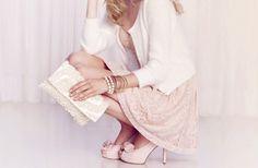 pastel pink<3