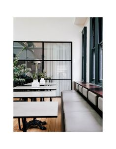 Seeking a sleek meeting space, or a co-working office with serious style credentials in Melbourne, Sydney or Brisbane? Space Australia, Cafe Shop, Co Working, The Design Files, Coworking Space, Workplace, Kitchen Dining, Trust, Retail