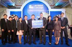 #กรุงไทยแอกซ่า เปิดตัวนวัตกรรมผลิตภัณฑ์ #ประกันชีวิต ควบการลงทุน Hybrid i Design  #ข่าวประกันภัย