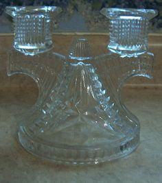 Wigwam Windmill Federal Depression Glass by GrannysTreasures4u, $15.99